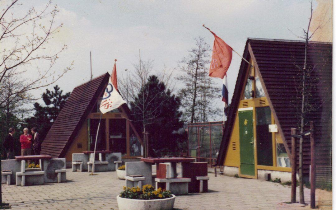 1977 – De Stichting