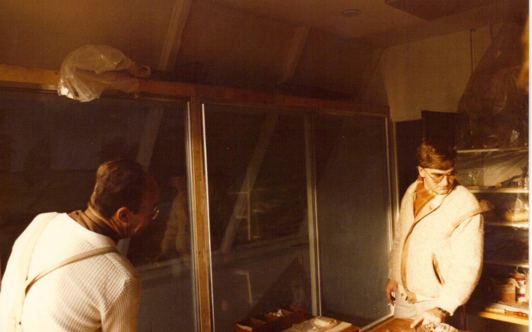 1984 – 4e Huisje
