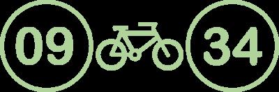 fietsknooppunten
