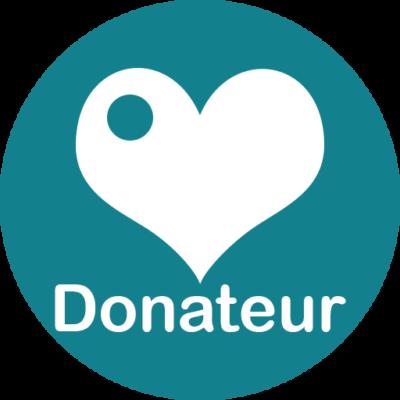 Donateur Worden