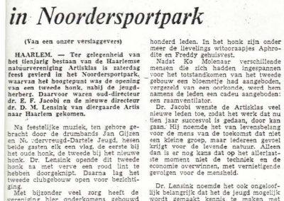 1974-2e-honk-bij-10-jarig-bestaan