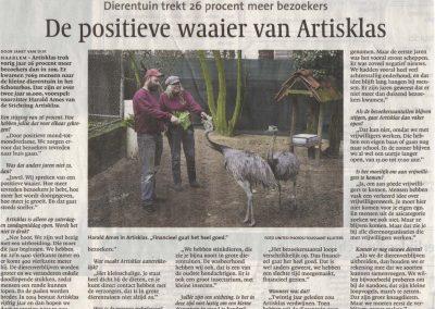 2013-haarlems-dagblad-4-januari-2013-de-positieve-waaier-van-artisklas