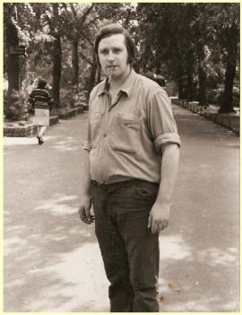 1964 – Artisklas Opgericht